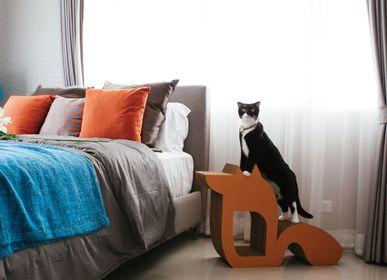 Pet accessories - KAFBO Cat Scratching Furniture Fox Shape L - KAFBO
