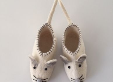 Children's slippers and shoes - Chaussons enfants - COCOON PARIS