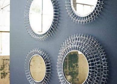 Cloisons - Mirror Kaesorn - PIN