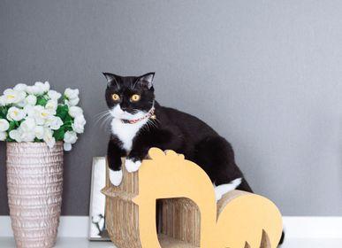 Pet accessories - ROOSTER BROWN S - KAFBO