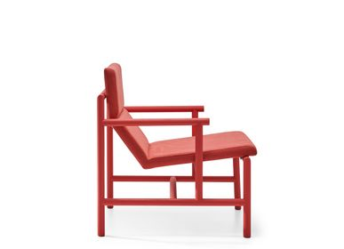 Armchairs - lin armchair - SANCAKLI DESIGN