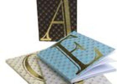 Papeterie - Carnets, livre d'or, sacs, enveloppes, motifs spécial fin d'année - SUPPLEMENT D'AM / PAPETERIE EPIGRAM