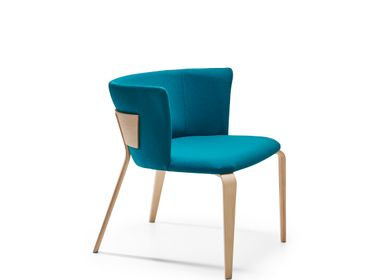 Assises - Fauteuil soul - SANCAKLI DESIGN