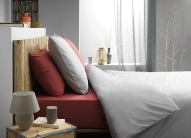 Bed linens - PALOMA DUVET COVER - JULIE LAVARIERE