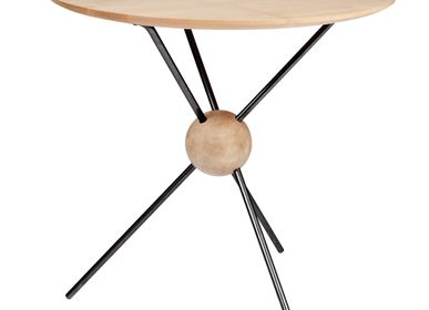 Tables pour hotels - Jupiter - Table Basse  - CUERO