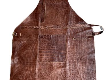 Aprons - Leather Apron - JALOTA HANDICRAFTS