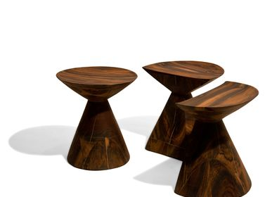 Tables - Three Wise Men tables - KNOCK ON WOOD