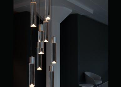 Pendant lamps - P8A - ARCHILUME