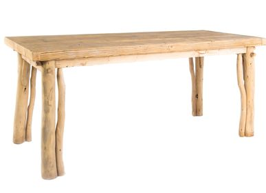 Dining Tables - Table Workbench - ROCK THE KASBAH