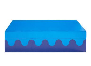 Casket / box - Ripple Box - Large - JONATHAN ADLER