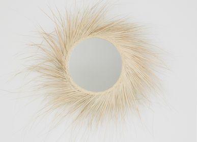 Miroirs - Miroir Sunpalm - ROCK THE KASBAH