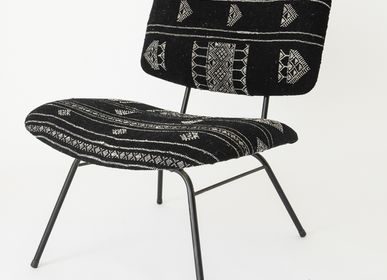Armchairs - Design low armchair - ROCK THE KASBAH