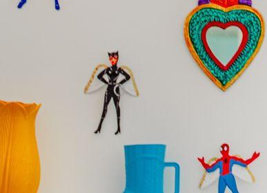 Autres décorations murales - Personnage ailé - TIENDA ESQUIPULAS