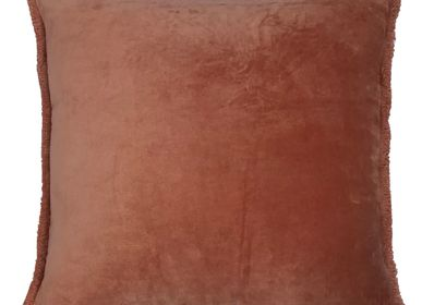 Fabric cushions - Velvet cushion covers - WAX DESIGN - BARCELONA
