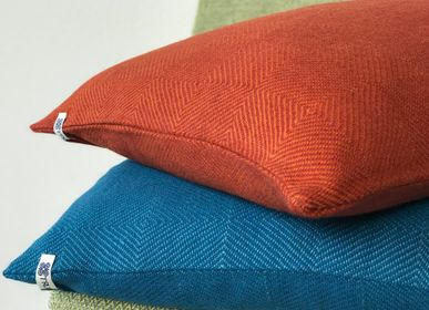 Hotel rooms - Cushion Squares - T'RU SUSTAINABLE HANDMADE