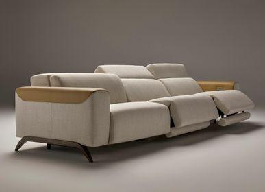 sofas - ATLANTA modular recliner sofa - COLECCION ALEXANDRA