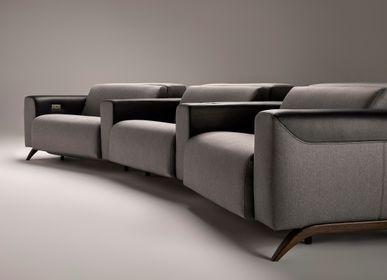 sofas - ATLANTA home cinema sofa - COLECCION ALEXANDRA