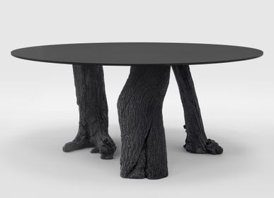Dining Tables - ANTIPODE - IMPERFETTOLAB