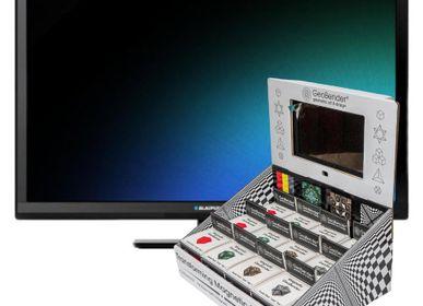 Jeux - Kit de démarrage GeoBender 12-PRO - GEOBENDER® CUBE