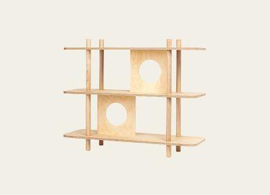 Shelves - Frame Shelf (S) - HOPY&POLA