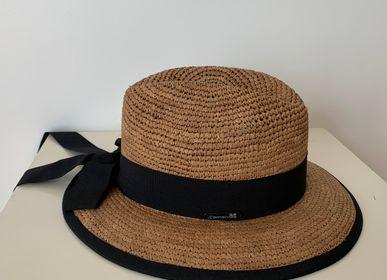Hats - Vanina Hat - CAMALYA