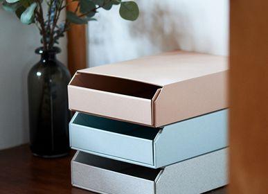 Boîtes de rangement  - PULL SHELF - SIKIGU