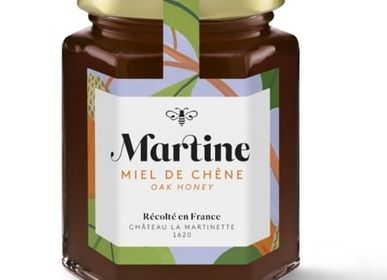 Delicatessen - Oak Honey - MIEL MARTINE