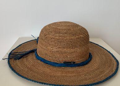 Hats - Tomsa Hat - CAMALYA