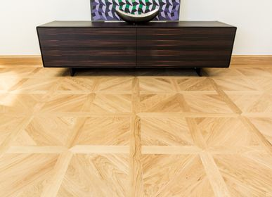 Parquets - Parquet VIENNA CROSS - QC FLOORS