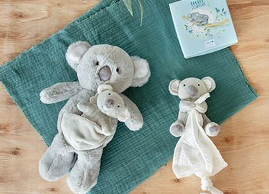 Soft toy - UNICEF - Baby and Me - Koala - DOUDOU ET COMPAGNIE