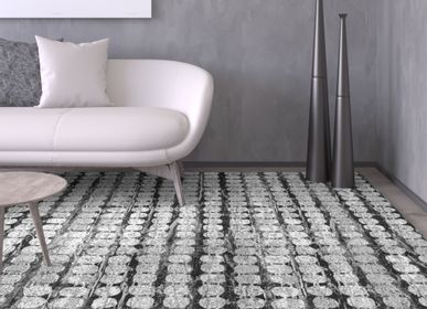 Design carpets - MONEYPLANT RUG - TOPFLOOR BY ESTI