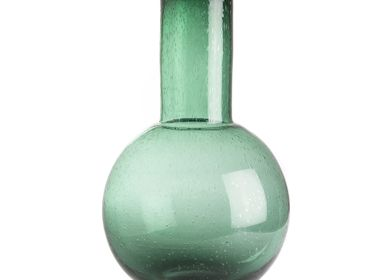 Vases - Vase Vert Prairie - ASIATIDES