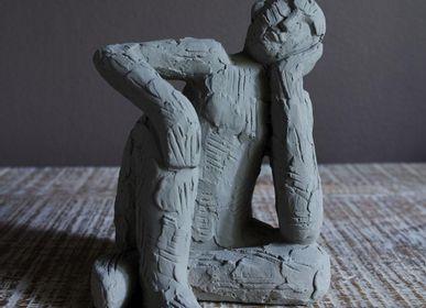 Sculpture - BOZEMAN - ABIGAIL AHERN