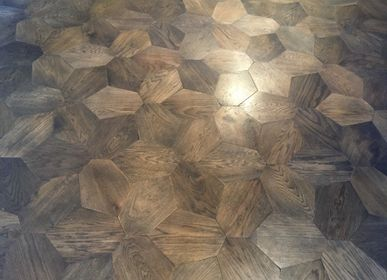 Parquets - Parquet HASTAL - QC FLOORS