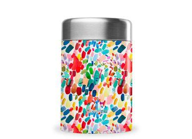 Mugs - Boîte repas Arty - QWETCH