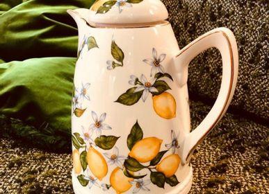 Carafes - Porcelain Carafe - ISHELA EUROPA LDA