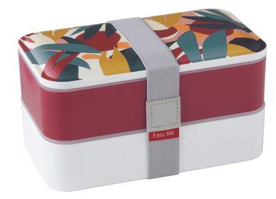 Boites de conservation - Lunch box - EASY LIFE