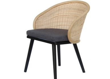 Fauteuils - Attwood Fauteuil lounge - VIVERE COLLECTION