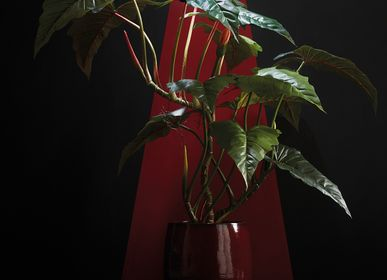 Floral decoration - Artificial Plants and Trees Collection - EMERALD ETERNAL GREEN BV