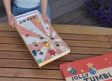 Toys - 571002 - JOLLY TUMBLER - EGMONT TOYS