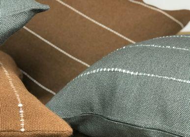 Fabrics - Sustainable Baby Alpaca Cushions - T'RU SUSTAINABLE HANDMADE