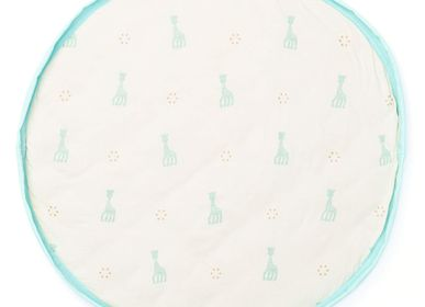 Decorative items - Sophie La Girafe baby playmat - bag - PLAY&GO
