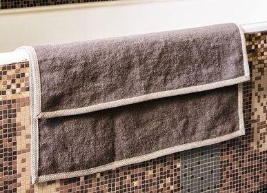 Rugs - Carpet - COULEUR CHANVRE
