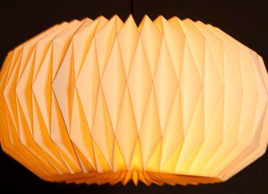 Hanging lights - Origami Paper lampshade - YOKO LIGHT