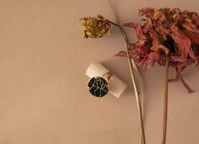 Jewelry - ring n.1 NAGOYA - PEAU DE FLEUR