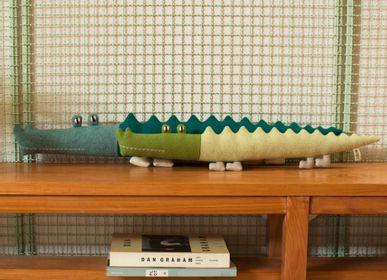 Objets déco - Crocodiles - CARAPAU PORTUGUESE PRODUCTS