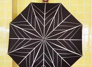 Prêt à porter - Parapluie - Stella noir ébène - Klaoos - KLAOOS