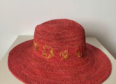Hats - Oleor Hat - CAMALYA