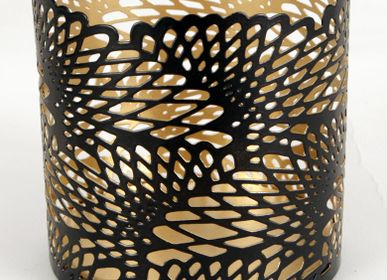 Decorative objects - Openwork tealight holder - ILLUMINATION