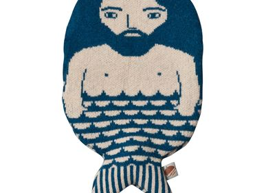 Beauty products - Merman Hot Water Bottle  - DONNA WILSON